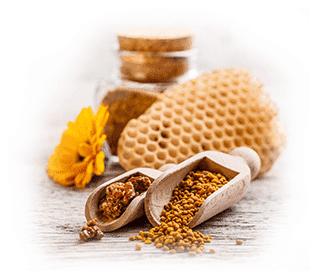 Медовая продукция семейной пасеки Апиариум